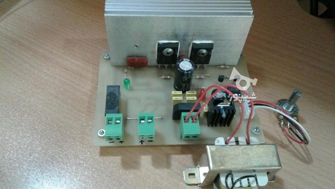 راه انداز انواع های ولتاژ تلوزیون در گروه خرید و فروش خدمات در تهران در شیپور-عکس1