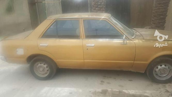 تویوتا کارینا بامدرک کامل  در گروه خرید و فروش وسایل نقلیه در بوشهر در شیپور-عکس1