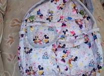 کیف مهدکودک اسپرت در شیپور-عکس کوچک