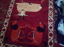 فرش دستباف 20ساله  در شیپور-عکس کوچک