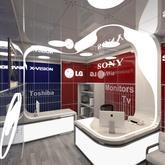 نمایندگی تعمیر روزی حلال تلویزیون ال جی-سامسونگ-سونی-ایکس ویژن-خدمات-فروش