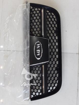 جلوپنجره استوک ایکس33 در گروه خرید و فروش وسایل نقلیه در بوشهر در شیپور-عکس1