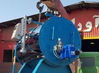 کارواش بخار فن آوران دارای استاندارد بین المللی رضایت مشتری در شیپور-عکس کوچک