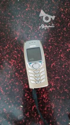 گوشی نوکیا 6500 اصل فنلاند در گروه خرید و فروش موبایل، تبلت و لوازم در اصفهان در شیپور-عکس1