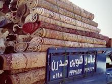 کارخانه قالیشویی اتوماتیک((مدرن)) در شیپور