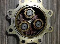 قطعات چرخ بیل بکهو در شیپور-عکس کوچک