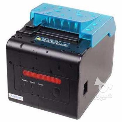 فروش شگفتانه فیش پرینتر xprinter c260 h در گروه خرید و فروش کسب و کار در بوشهر در شیپور-عکس1