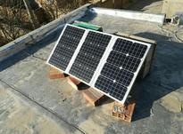 پنل خورشیدی در شیپور-عکس کوچک