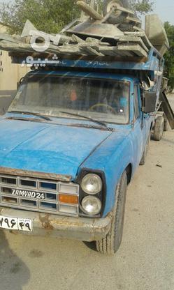 نیسان مدل  79 در گروه خرید و فروش وسایل نقلیه در بوشهر در شیپور-عکس1