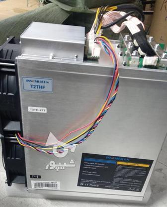 ماینر  بیت کوین 32TH & 12.5TH در گروه خرید و فروش لوازم الکترونیکی در فارس در شیپور-عکس1