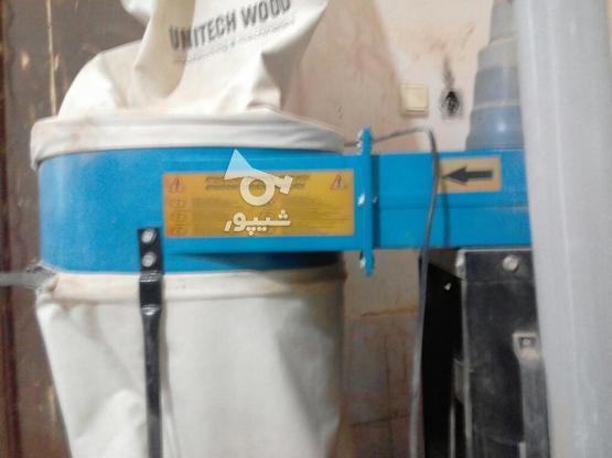 فروش کلیه دستگاه ام دی اف وفلز در گروه خرید و فروش کسب و کار در خراسان جنوبی در شیپور-عکس1