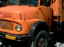 کامیون کمپرسی911 در شیپور-عکس کوچک