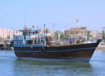 حمل و نقل بار از دبی به ایران با لنج در شیپور-عکس کوچک