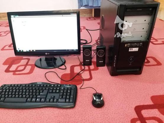 سیستم کامپیوتر  در گروه خرید و فروش لوازم الکترونیکی در بوشهر در شیپور-عکس1