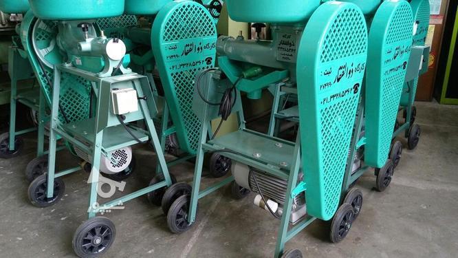 دستگاه آبلیموگیری ذوالفقار در گروه خرید و فروش صنعتی، اداری و تجاری در تهران در شیپور-عکس1