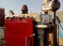 فروش کوره زغال صنعتی در شیپور-عکس کوچک