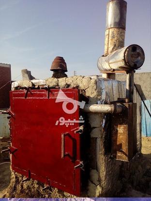 فروش کوره زغال صنعتی در گروه خرید و فروش کسب و کار در بوشهر در شیپور-عکس1