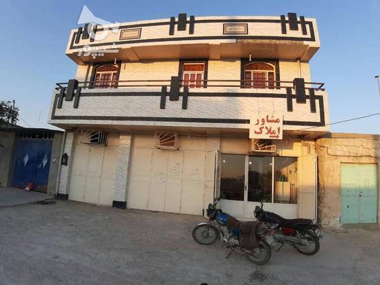 فروش فوری. 105 متر در گروه خرید و فروش املاک در بوشهر در شیپور-عکس1