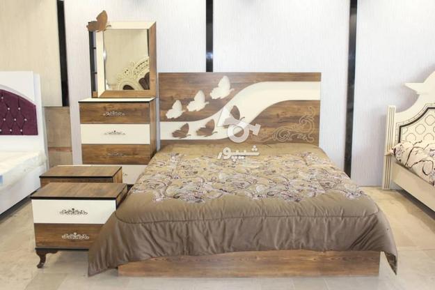 ستخواب پروانه دونفره نقش برجسته  در گروه خرید و فروش لوازم خانگی در بوشهر در شیپور-عکس1