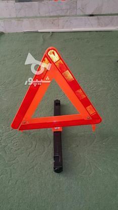 مثلث خطر نو در گروه خرید و فروش وسایل نقلیه در اصفهان در شیپور-عکس1