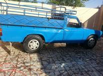 ماشین از همه لحاظ بازسازی شده در شیپور-عکس کوچک