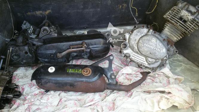 موتور استوک در گروه خرید و فروش وسایل نقلیه در بوشهر در شیپور-عکس1