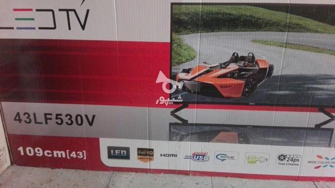 تلویزیون های صفر و پلمپ در گروه خرید و فروش لوازم الکترونیکی در بوشهر در شیپور-عکس1