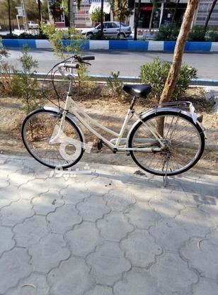 دوچرخه ژاپنی 26 طبی  در گروه خرید و فروش ورزش فرهنگ فراغت در اصفهان در شیپور-عکس1