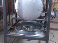 هیترهای گرمایشی گلخانه ومرغداری وسالن ها در شیپور-عکس کوچک