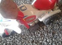 موتور سه چرخ برقی شارژی درجه یک در شیپور-عکس کوچک
