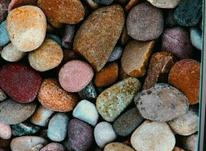 مدل سنگهای رنگین.فرش سه بعدی4متری.تراکم1200 در شیپور-عکس کوچک