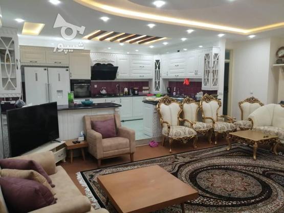 منزل مبله باتمامی امکانات رفاهی درسطح شهربوشهر در گروه خرید و فروش املاک در بوشهر در شیپور-عکس1