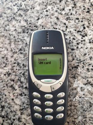 نوکیا کلکسیونی 3310 در گروه خرید و فروش موبایل، تبلت و لوازم در بوشهر در شیپور-عکس1