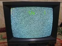 تلویزیون رنگی ناسیونال در شیپور-عکس کوچک