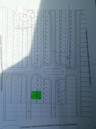 دو پلاک زمین مسکونی در گروه خرید و فروش املاک در بوشهر در شیپور-عکس1