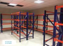 قفسه راک صنعتی ( ارسال و نصب رایگان ) در شیپور-عکس کوچک