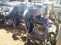 دستگاه آبلیمو و آبغوره گیری صنعتی در شیپور-عکس کوچک