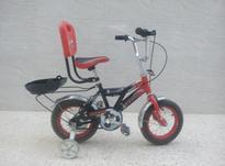 دوچرخه بچه گانه سایز12 در شیپور-عکس کوچک