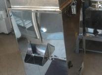 دستگاه رب گیر صنعتی در شیپور-عکس کوچک