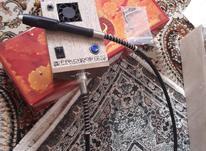 فرز انگشتی دستساز در شیپور-عکس کوچک
