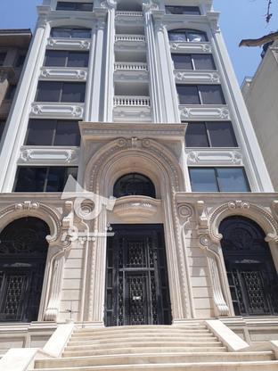 220 متری یکجا نوساز 5طبقه تکواحدی مستغلات پاسداران در گروه خرید و فروش املاک در تهران در شیپور-عکس1
