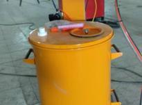 فروش دستگاه رنگ پاش پوکنا و djs در شیپور-عکس کوچک