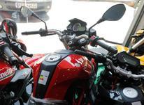 بنلی 150 سی سی مدل 98 قرمز در شیپور-عکس کوچک