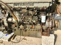 موتور لنج 440 میستوبشی در شیپور-عکس کوچک