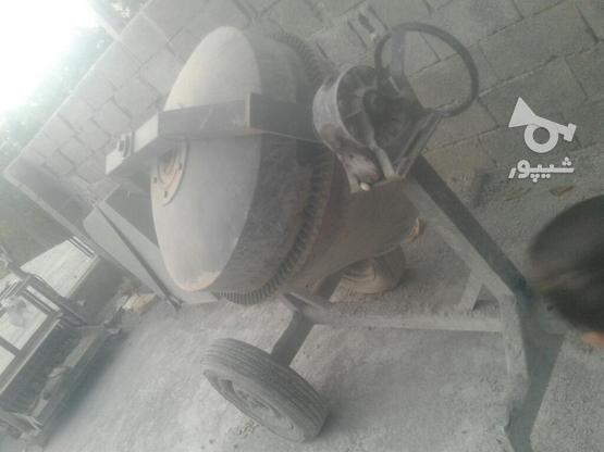 دستگاه بلوک زنی در گروه خرید و فروش کسب و کار در کرمانشاه در شیپور-عکس1