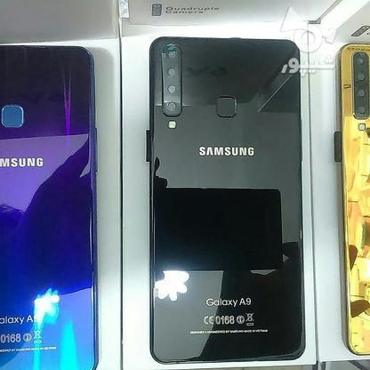 سامسونگ A9  در گروه خرید و فروش موبایل، تبلت و لوازم در تهران در شیپور-عکس1