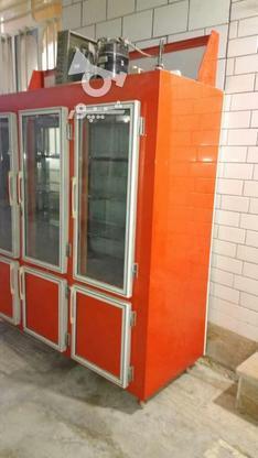 یخچال شش درب در گروه خرید و فروش کسب و کار در بوشهر در شیپور-عکس1