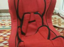 صندلی ماشین کودک به همراه گهواره  در شیپور-عکس کوچک