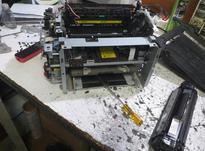 تعمیرات پرینتر لیزری فیش پرینتر ولیبل پرینتر در شیپور-عکس کوچک