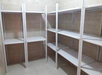 قفسه انبار طبقه عمق 40تا60 پایه  در شیپور-عکس کوچک